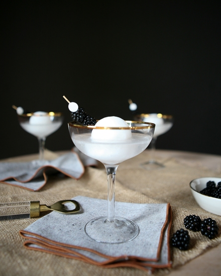 full moon martini