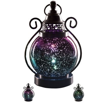 galaxy lantern