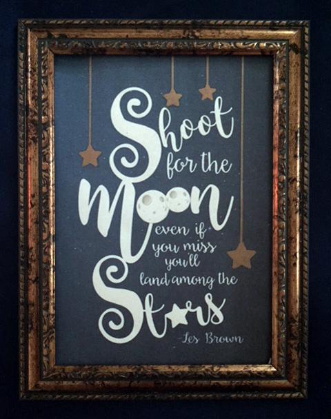 moon stars inspiration