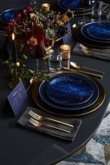 stardinnerplates